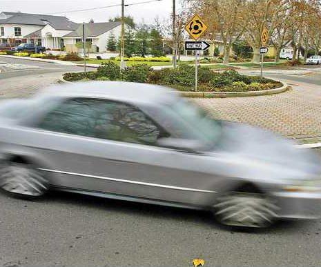 roundabout ripon