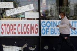 store closure