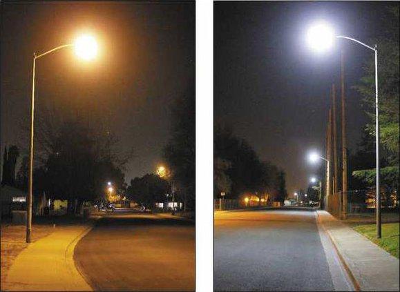 street ;lights