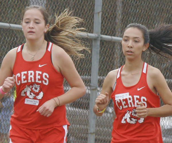 sports in ceres returns
