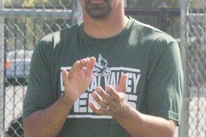 Mike Rodriguez coach