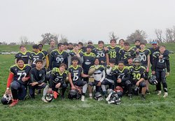 209 Seahawks Football Club
