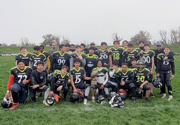 209 Seahawks Football Club