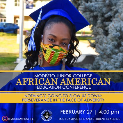 African American Ed Conference