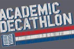 Academic decathlon artwork