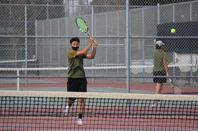 Pitman tennis pic2