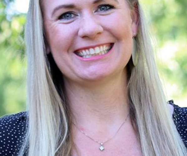 Jennifer M. Nicolau