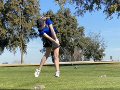 Turlock girls golf 1