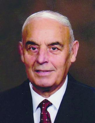 Jose R Machado obit pic