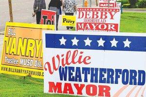 2010 campaign