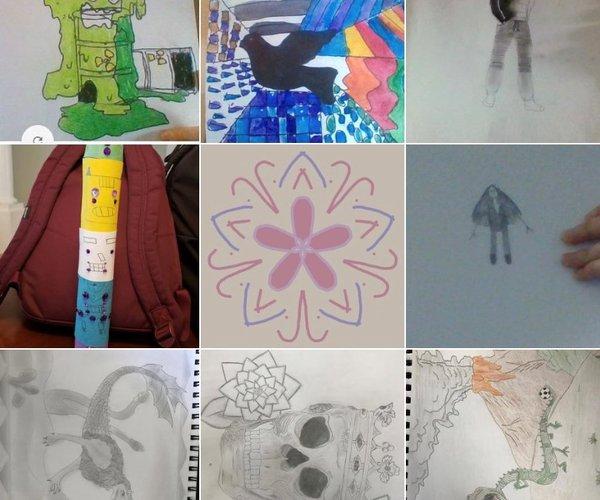 ART OJHS