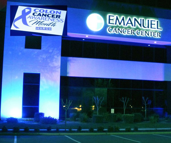 Emanuel colorectal month