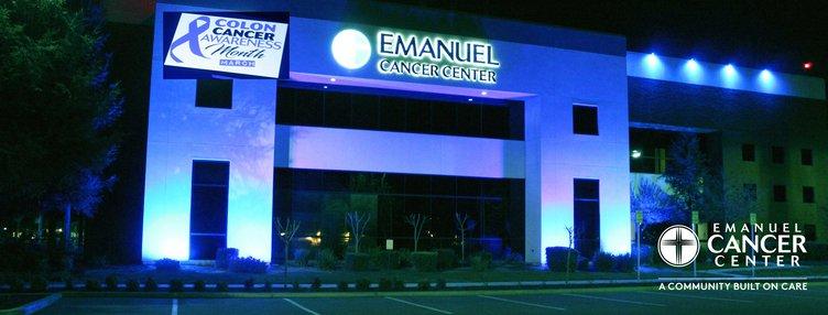 Emanuel colorectal month