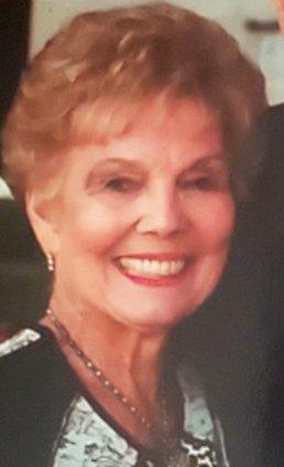 Joan Kaufmann obit pic