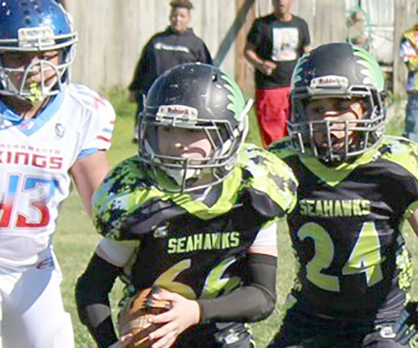 Sean Nunez seahawks