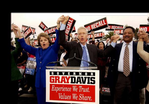 2003 recall