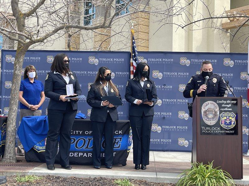 police awards 2