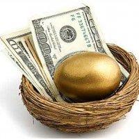 100 dollar egg
