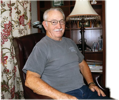 Andy Anderson obit