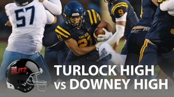 Blitz 7.5 Turlock Downey