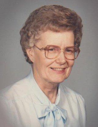 Betty Eavenson obit pic