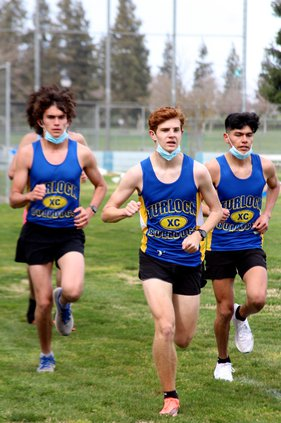 Turlock cross country