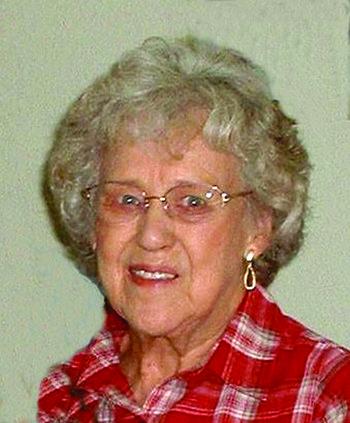 Betty Jo McGoldrick obit pic