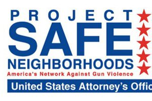 Safer Neighborhoods