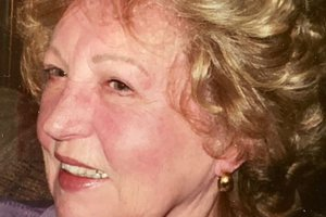 Doris Jean Wolfe Thompson obit pic