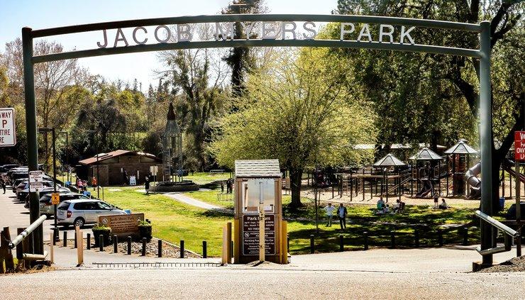 Jacob Myers Park