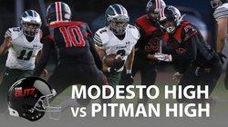 Blitz 7.5 Modesto Pitman