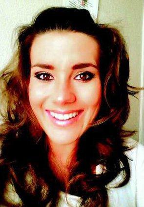 Lauren Grace London