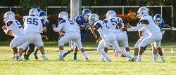 football offense