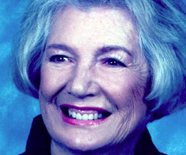 Joyce Peek