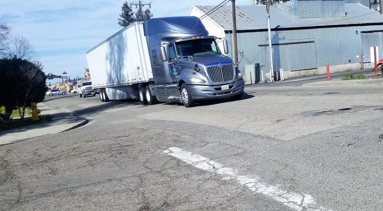 truck ripon