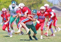 Bulletin sports 2020-21