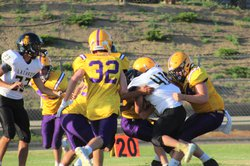 JV TACKLE