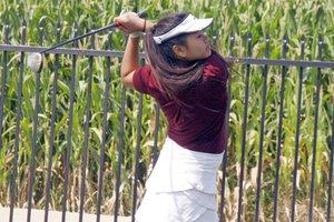 Amelia Daoheung won