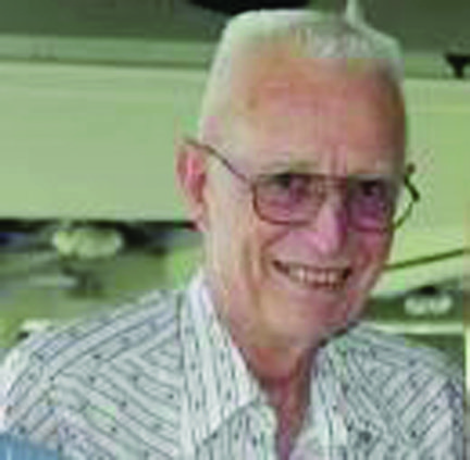Rolland Seegers obit pic