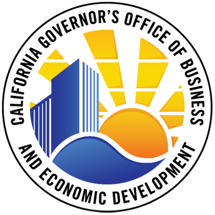 Cal GOBiz logo