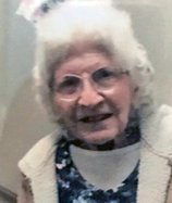 Isabelle Bostick obit