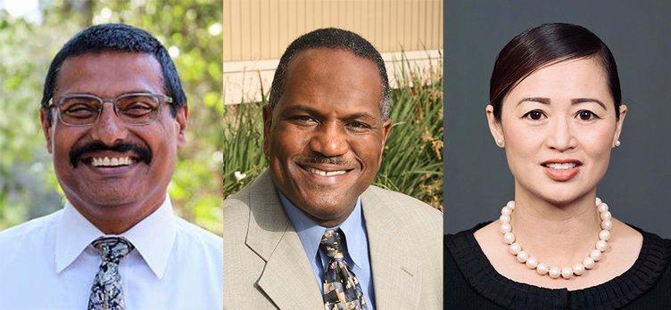 MJC president finalists