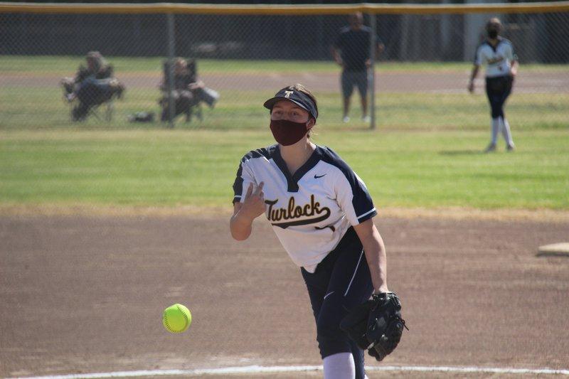 Turlock softball 1