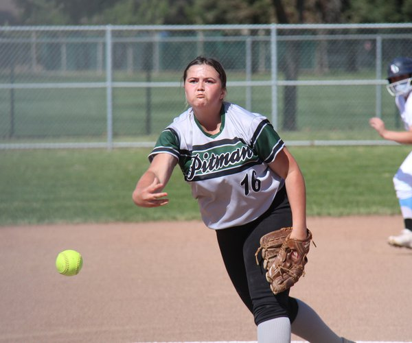 Pitman softball 1