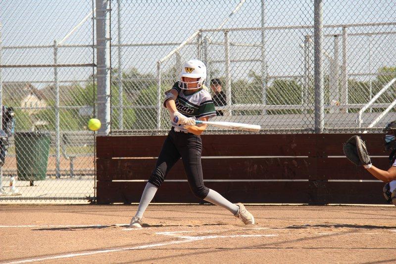 Pitman softball 6
