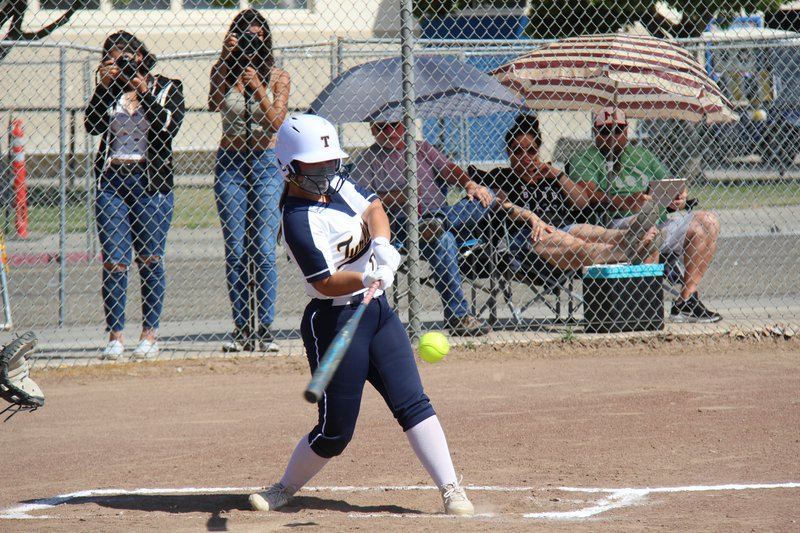 Turlock softball 3