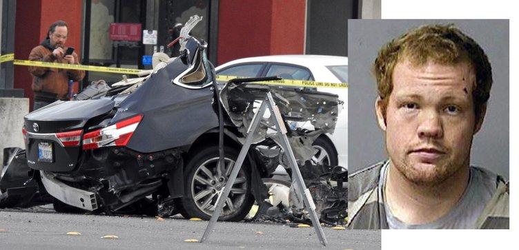 Sanguinetti Long crash