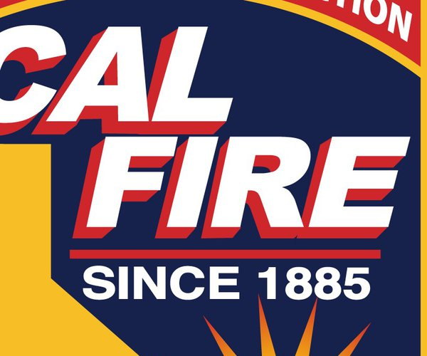 logo CalFire