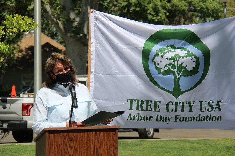 Arbor Day 3