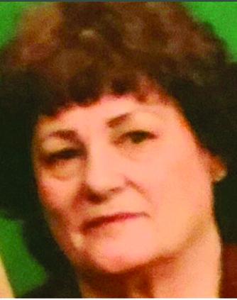 Dorothy Mack obit pic